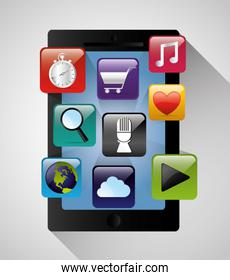 Mobile technology applications