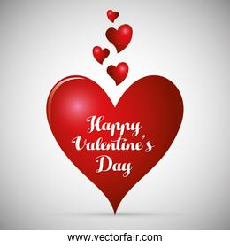 Love and valentines day
