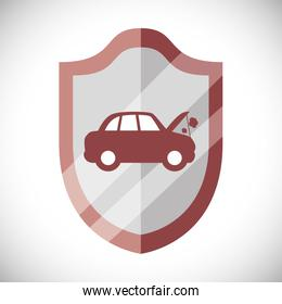 Insurance and security business