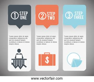 Infographic icon design