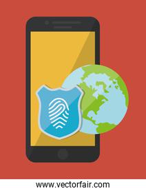 Smartphone and security system design