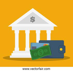banking related icons image