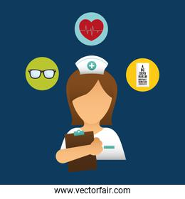 medical care icon image