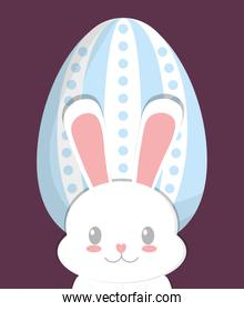 happy easter icon image