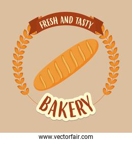 bakery products design