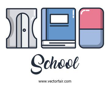 school elements design