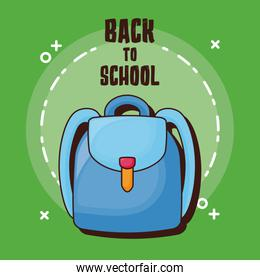 Back to school design