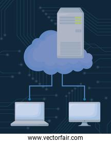 cloud storage design