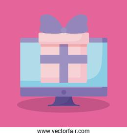 gift delivery service logistic order
