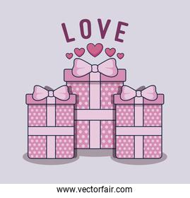 happy valentines day gifts boxes