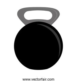 kettlebell weight icon image