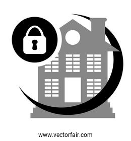 home security icon image