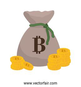 bitcoin currency design
