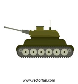 Tank car for navy war icon image