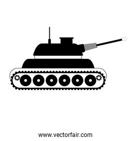 Tank car for navy icon image