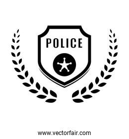police icon image