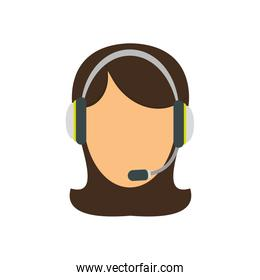 customer support Icon image