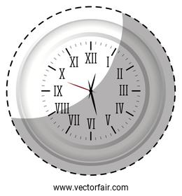 wall clock icon image