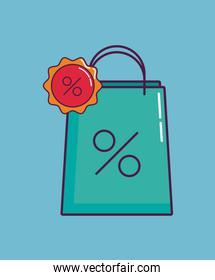 Shopping and discount design