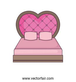 bed icon image