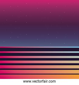 abstract blurred stripes background