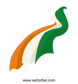 flag national india independence day