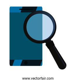 cellphone magnifying glass