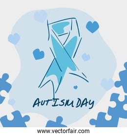 autism day campaign