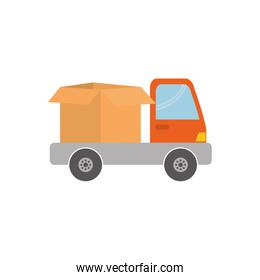 Delivery and logistic