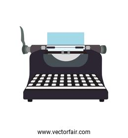 Typewriter Vintage device