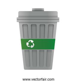 Recycle reduce and reuse
