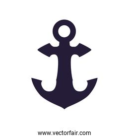 anchor nautical object