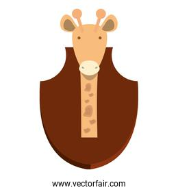 hunting trophies design