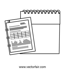 calendar reminder with documents