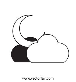 cloud and weather design