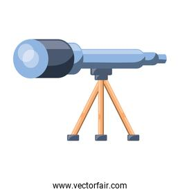telescope tool icon