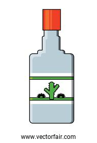 mexican tequila design
