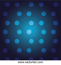cute pattern with geomeric figures