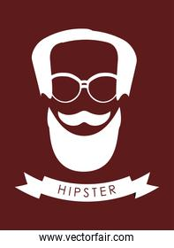 Hipster Style design