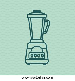 Kitchen icon design