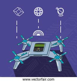 drone technology gadgets
