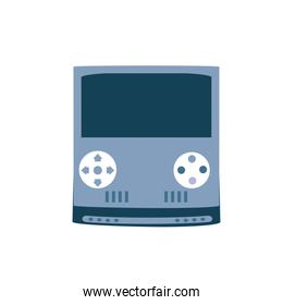 handle video game device icon