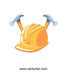 hammers tools with helmet secure