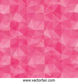 Pink background icon.Wallpaper design. Vector graphic