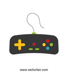 videogame icon. Gadget and technology  graphic