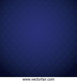 Blue background icon. walllpaper design. Vector graphic