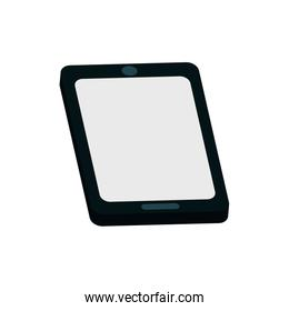 smartphone gadget technology icon.Vector graphic