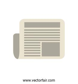document paper office object instrument icon