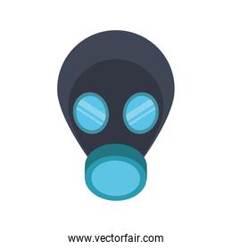 mask industrial security icon