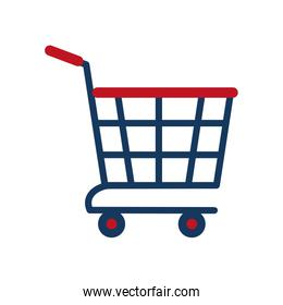 shopping cart online delivery market